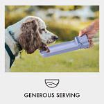 Redminut Pet Water Bottle Feature4